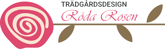Trädgårdsdesign RödaRosen